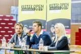 Beseda s Českým Daviscupovým reprezentantem Jiřím Veselým 2