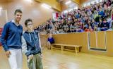 Beseda s Českým Daviscupovým reprezentantem Jiřím Veselým 10